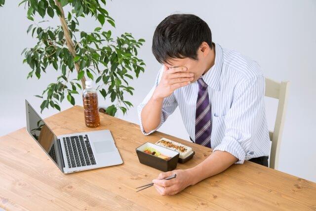 責任のある仕事が怖いと感じ始めたら、精神的に危険な状態!