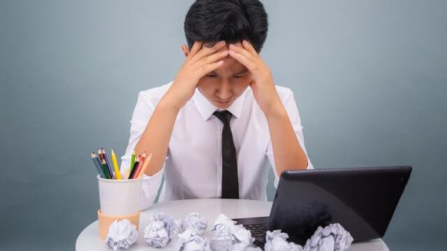 仕事の責任に耐えられない!限界!責任者を辞める方法や乗り越え方