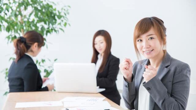 寿転職のタイミング次第で女性が働きやすい職場に転職するチャンス