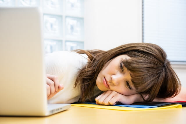 マイクロマネジメントでストレスが溜まってうつ退職になる前に