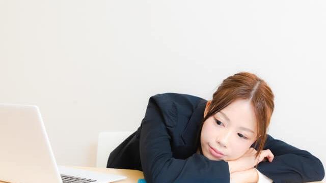 退職前が暇で仕事がないしサボりたい!退職日までの過ごし方を考える