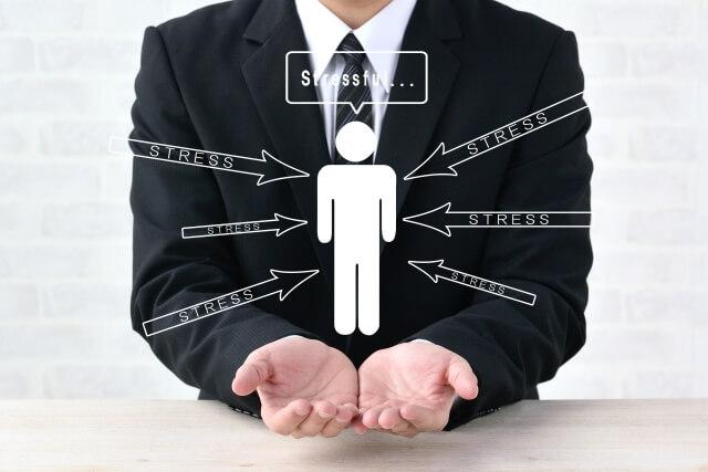 職場で合わない人はストレスになるけど対処次第で軽減できる