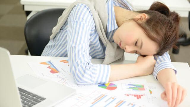 転職後は疲れることばかり!新しい職場に馴染めないストレスの対処法