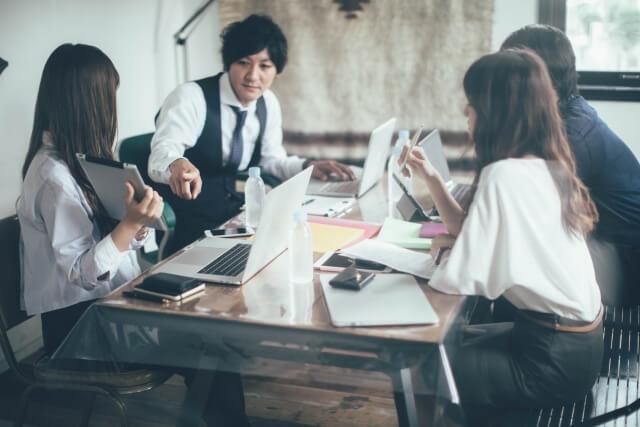 仕事についていけない30代の特徴とは?仕事を続けるための改善策とは?