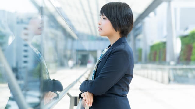 転職したいけど怖い!転職が不安で勇気が出ないときの対処法とは?