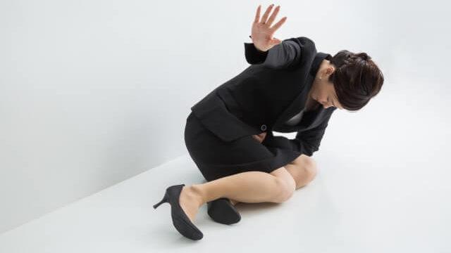 職場のいじめが辛くて辞めたい!いじめが原因の退職挨拶の方法とは?