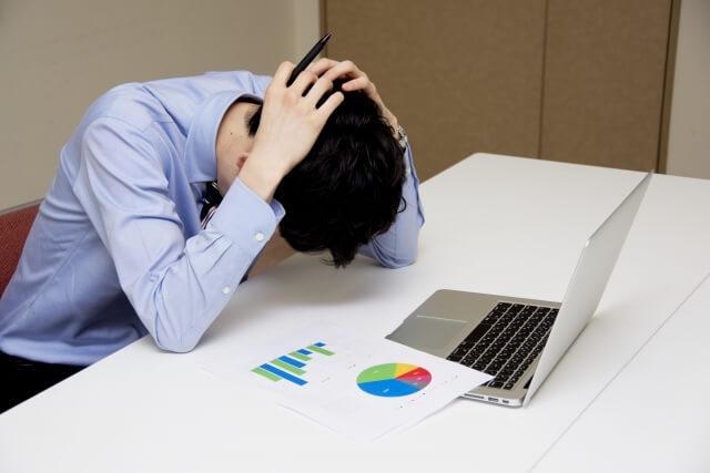 仕事が不安で辞めたいと思う理由とは?